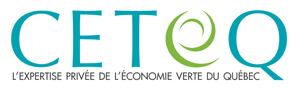 CETEQ – L'expertise privée de l'économie verte du Québec