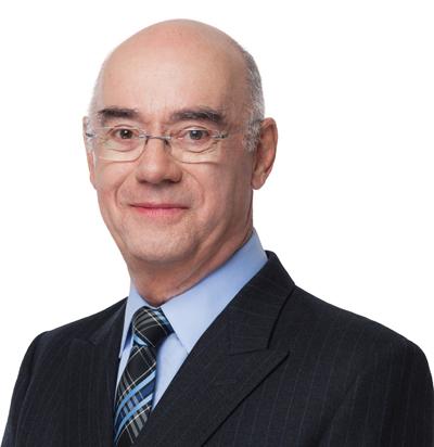 Invitation au petit-déjeuner conférence avec le ministre de l'Économie, de l'Innovation et des Exportations : Jacques Daoust