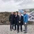 Le CETEQ se réjouit de l'annonce d'imposer la traçabilité à l'égard de tous les mouvements de sols contaminés excavés au Québec