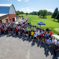 Tournoi de golf CETEQ-EnviroCompétences | 3e édition