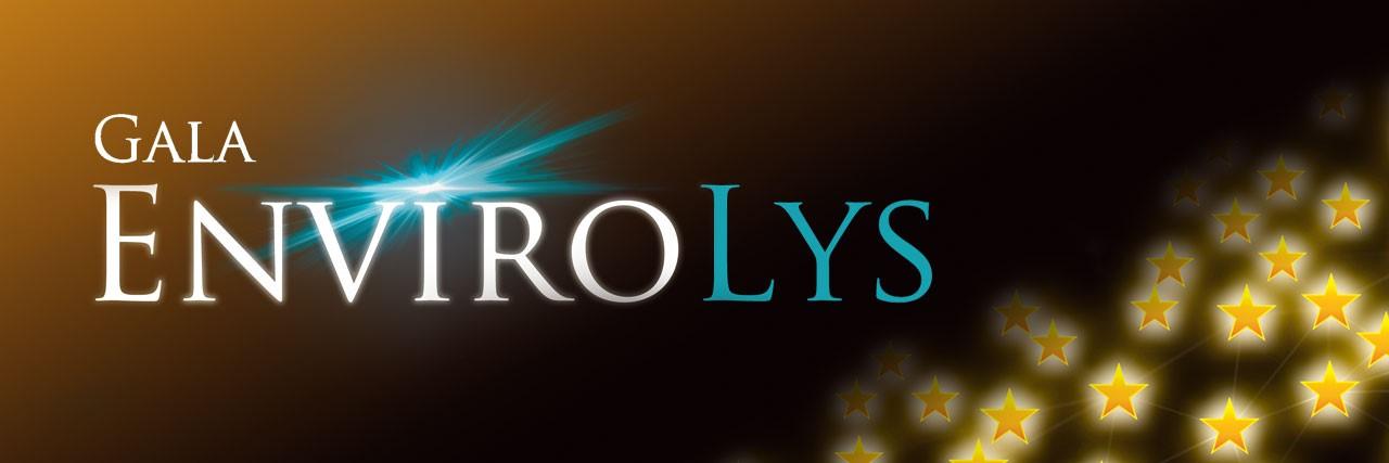 Téléchargez le programme de la soirée du Gala EnviroLys 2019!