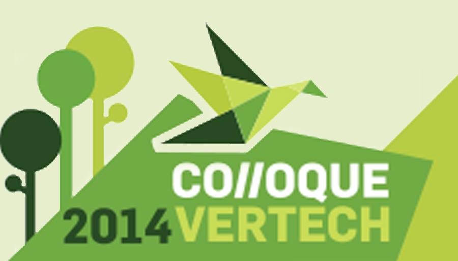 VERTECH 2014 ET FORUM DÉVELOPPEMENT DURABLE – 4 au 7 novembre à Victoriaville