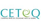 LE CETEQ PRÉSENTE L'ÉTUDE ÉCONOMIQUE L'ORGANISATION DU TRAITEMENT DES MATIÈRES RÉSIDUELLES AU QUÉBEC