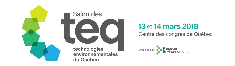 Participez à la 12e édition du Salon des teq!