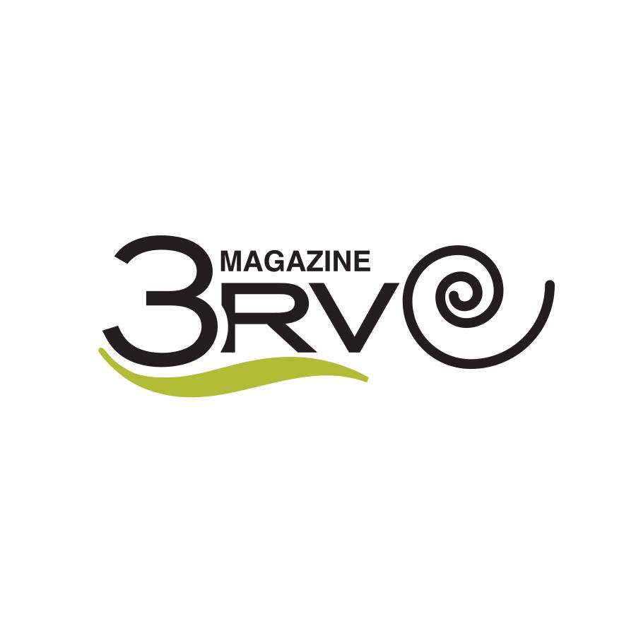Article été 2019 dans le magazine 3RVE