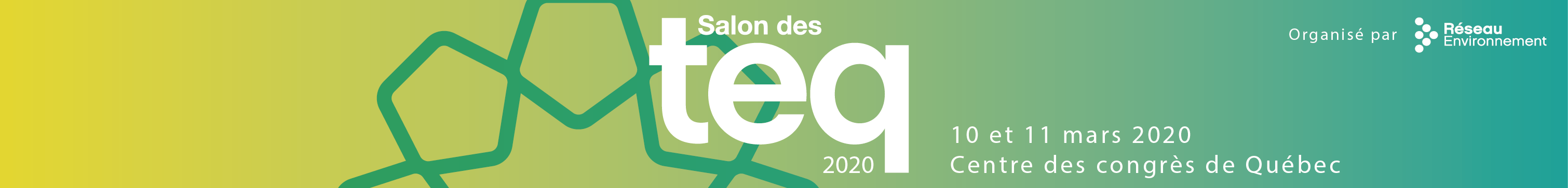 Salon des TEQ 2020